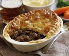 beef pie