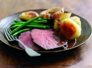 How to Cook Roast Beef | Perfect Roast Hereford Beef