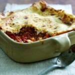 hereford beef lasagne