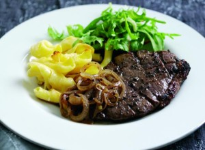 Hereford Beef Steak Side Dishes