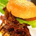 burgerworks beef burger
