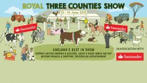Royal Three Counties Show