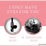 Valentine's Day Beef Recipes