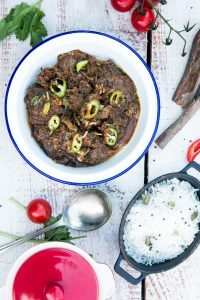Hereford beef curry recipes