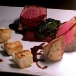 Fillet of Hereford Beef Recipe
