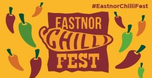 Eastnor Chilli Fest 2018
