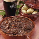 Hereford beef casserole recipe